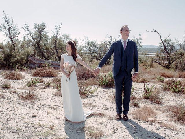 Le mariage de Sophie et Nicolas