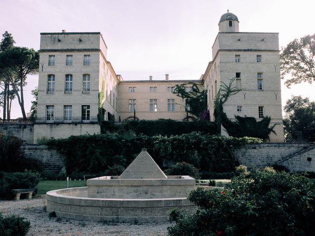 Le mariage de Nicolas et Sophie à Montpellier, Hérault 34