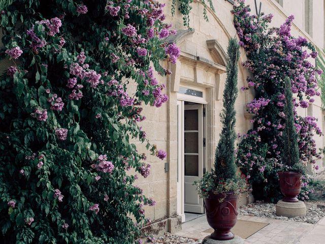 Le mariage de Nicolas et Sophie à Montpellier, Hérault 44