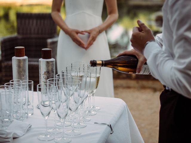 Le mariage de Nicolas et Sophie à Montpellier, Hérault 51