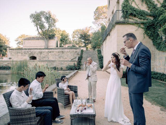 Le mariage de Nicolas et Sophie à Montpellier, Hérault 57