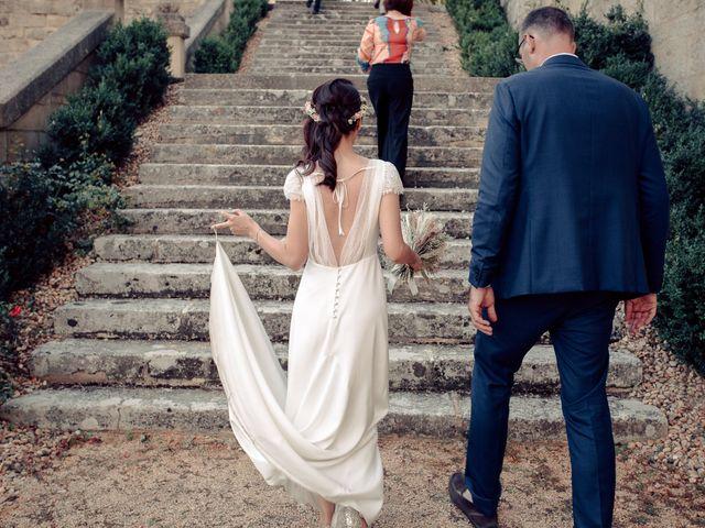 Le mariage de Nicolas et Sophie à Montpellier, Hérault 63