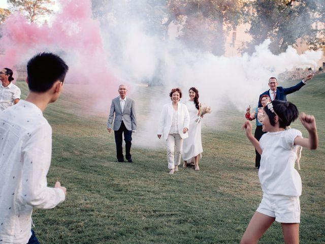 Le mariage de Nicolas et Sophie à Montpellier, Hérault 64