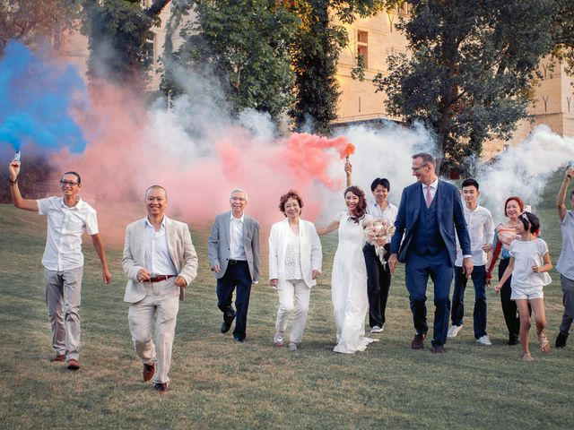 Le mariage de Nicolas et Sophie à Montpellier, Hérault 65