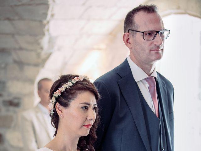 Le mariage de Nicolas et Sophie à Montpellier, Hérault 4