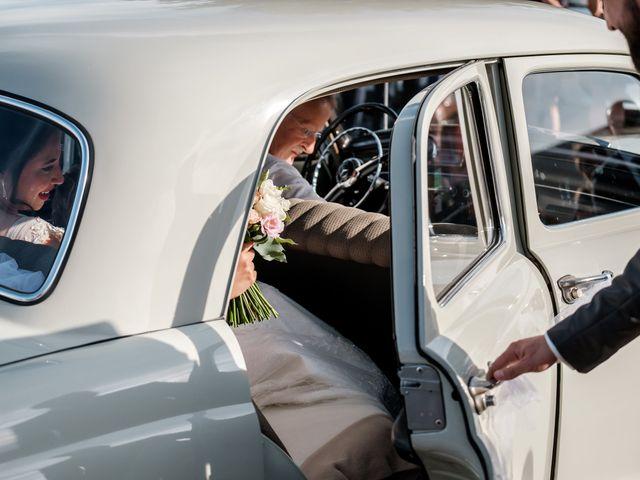 Le mariage de Florian et Amélie à Saint-Léger-les-Vignes, Loire Atlantique 10