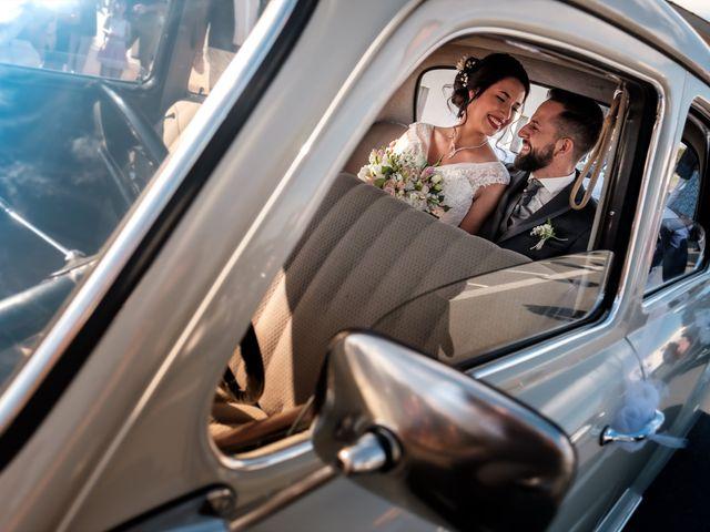 Le mariage de Florian et Amélie à Saint-Léger-les-Vignes, Loire Atlantique 18