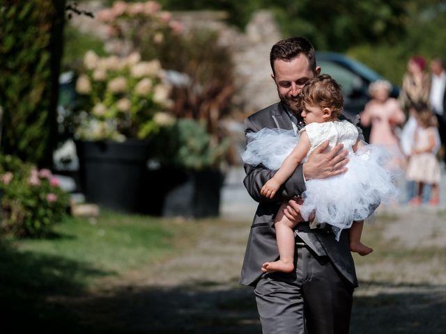 Le mariage de Florian et Amélie à Saint-Léger-les-Vignes, Loire Atlantique 23