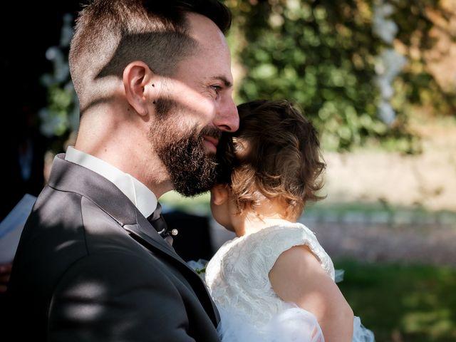 Le mariage de Florian et Amélie à Saint-Léger-les-Vignes, Loire Atlantique 26