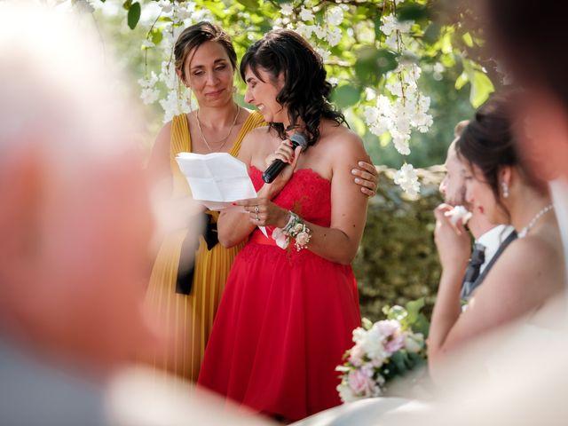 Le mariage de Florian et Amélie à Saint-Léger-les-Vignes, Loire Atlantique 28