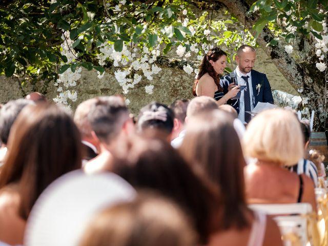 Le mariage de Florian et Amélie à Saint-Léger-les-Vignes, Loire Atlantique 29