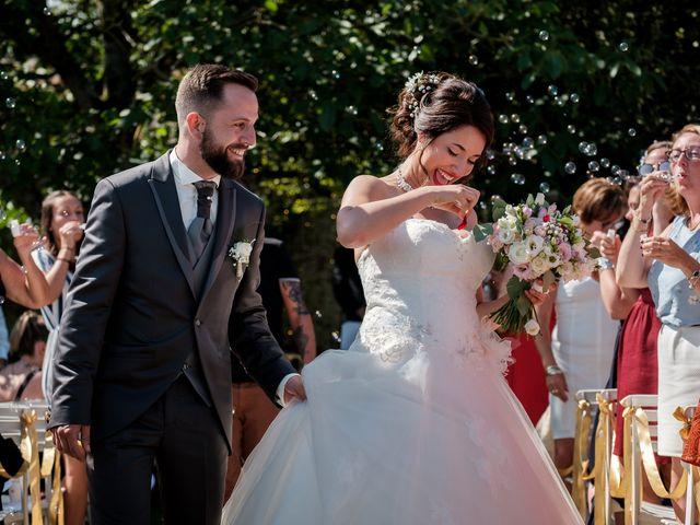 Le mariage de Florian et Amélie à Saint-Léger-les-Vignes, Loire Atlantique 33