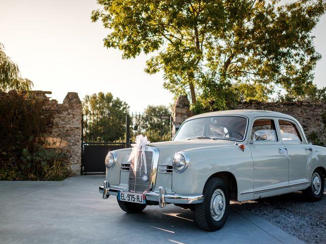 Le mariage de Florian et Amélie à Saint-Léger-les-Vignes, Loire Atlantique 38