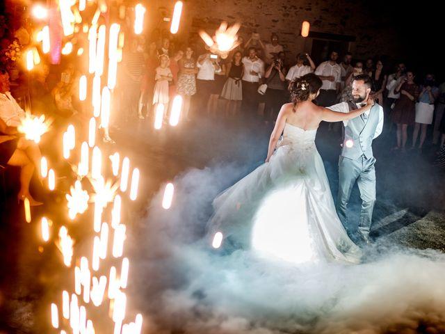 Le mariage de Florian et Amélie à Saint-Léger-les-Vignes, Loire Atlantique 48