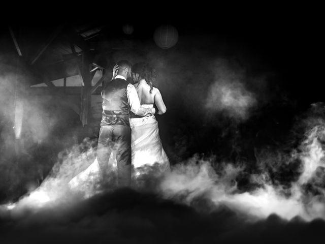 Le mariage de Florian et Amélie à Saint-Léger-les-Vignes, Loire Atlantique 49