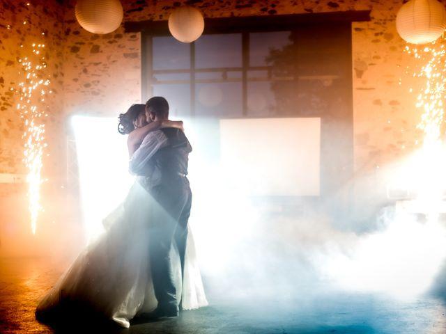 Le mariage de Florian et Amélie à Saint-Léger-les-Vignes, Loire Atlantique 53