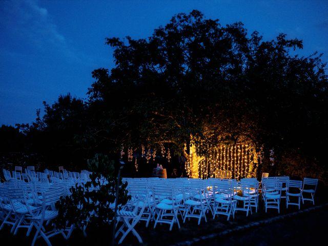 Le mariage de Florian et Amélie à Saint-Léger-les-Vignes, Loire Atlantique 54