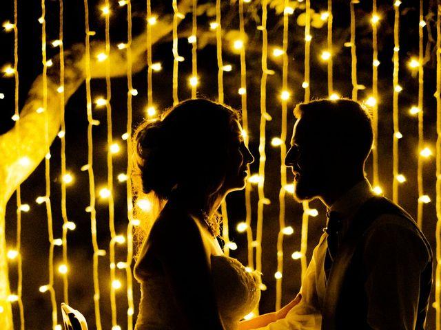 Le mariage de Florian et Amélie à Saint-Léger-les-Vignes, Loire Atlantique 1