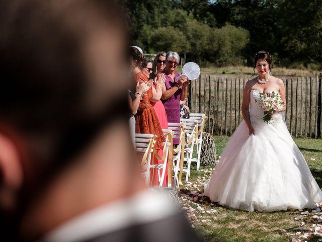 Le mariage de Florian et Amélie à Saint-Léger-les-Vignes, Loire Atlantique 24