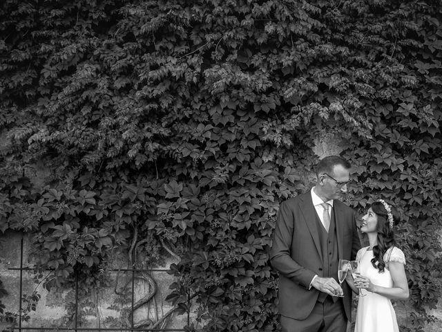 Le mariage de Nicolas et Sophie à Montpellier, Hérault 55