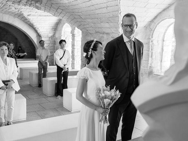 Le mariage de Nicolas et Sophie à Montpellier, Hérault 7
