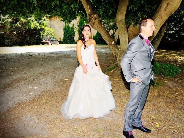 Le mariage de Matthieu et Ophélie à Salon-de-Provence, Bouches-du-Rhône 8
