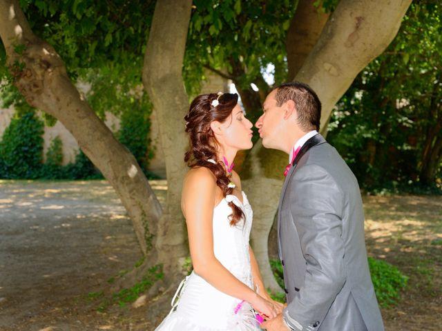 Le mariage de Matthieu et Ophélie à Salon-de-Provence, Bouches-du-Rhône 9