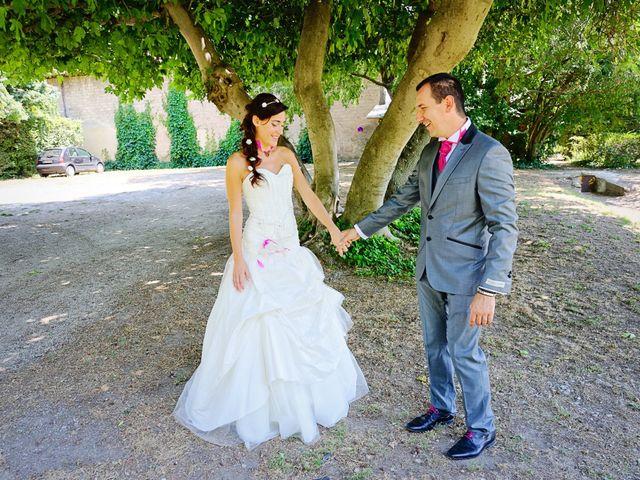 Le mariage de Matthieu et Ophélie à Salon-de-Provence, Bouches-du-Rhône 10