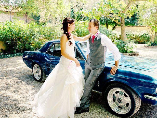 Le mariage de Matthieu et Ophélie à Salon-de-Provence, Bouches-du-Rhône 11