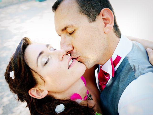 Le mariage de Matthieu et Ophélie à Salon-de-Provence, Bouches-du-Rhône 17