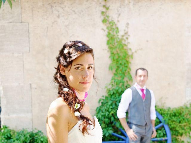 Le mariage de Matthieu et Ophélie à Salon-de-Provence, Bouches-du-Rhône 19