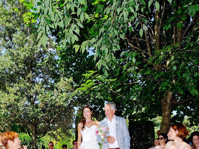 Le mariage de Matthieu et Ophélie à Salon-de-Provence, Bouches-du-Rhône 21
