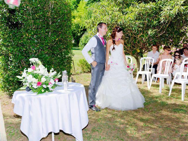 Le mariage de Matthieu et Ophélie à Salon-de-Provence, Bouches-du-Rhône 23
