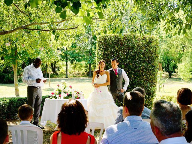 Le mariage de Matthieu et Ophélie à Salon-de-Provence, Bouches-du-Rhône 24
