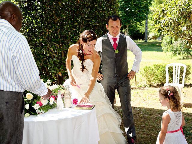 Le mariage de Matthieu et Ophélie à Salon-de-Provence, Bouches-du-Rhône 25