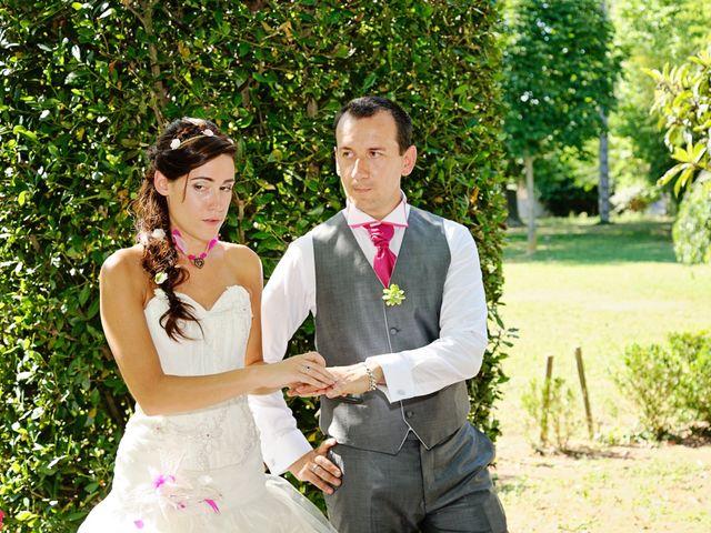 Le mariage de Matthieu et Ophélie à Salon-de-Provence, Bouches-du-Rhône 26