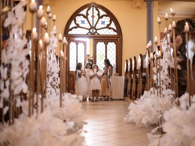Le mariage de Cynthia et Arthur à Strasbourg, Bas Rhin 16