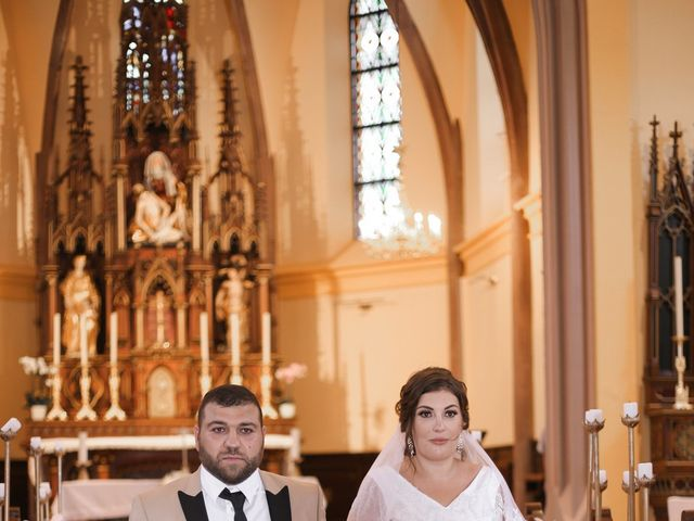 Le mariage de Cynthia et Arthur à Strasbourg, Bas Rhin 21