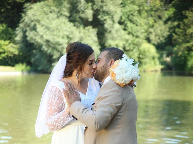 Le mariage de Cynthia et Arthur à Strasbourg, Bas Rhin 25