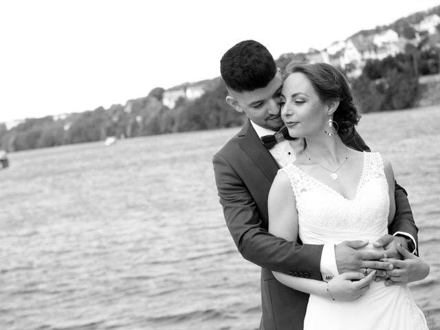 Le mariage de Julien et Aline à Montereau-faut-Yonne, Seine-et-Marne 8