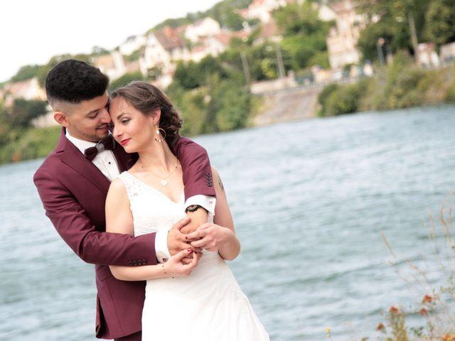 Le mariage de Julien et Aline à Montereau-faut-Yonne, Seine-et-Marne 9