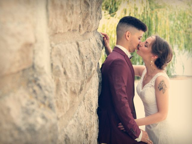 Le mariage de Julien et Aline à Montereau-faut-Yonne, Seine-et-Marne 11