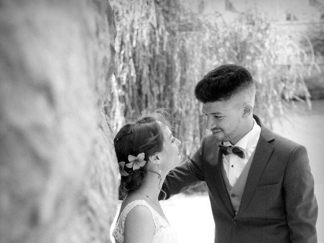 Le mariage de Julien et Aline à Montereau-faut-Yonne, Seine-et-Marne 12