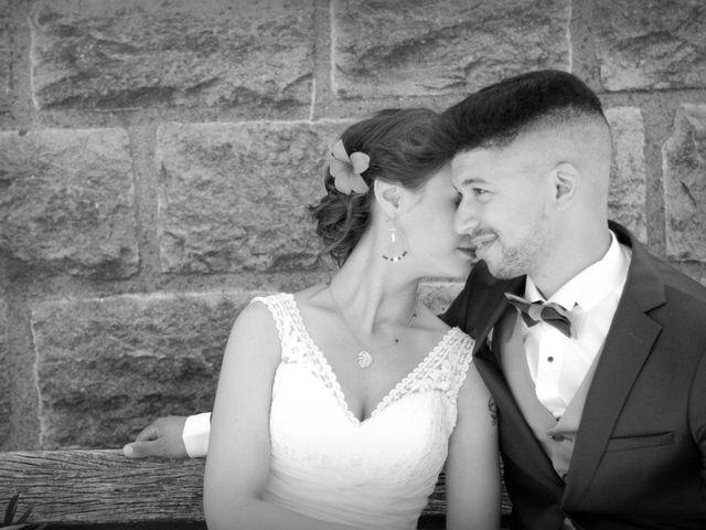 Le mariage de Julien et Aline à Montereau-faut-Yonne, Seine-et-Marne 14