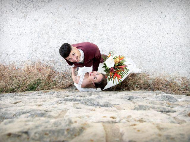Le mariage de Julien et Aline à Montereau-faut-Yonne, Seine-et-Marne 15