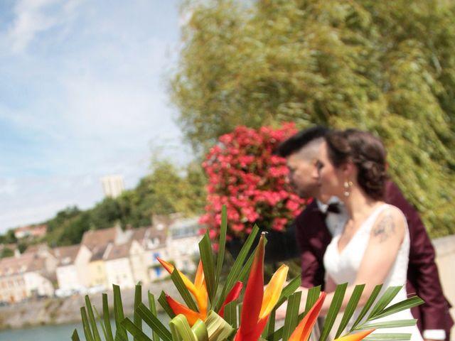 Le mariage de Julien et Aline à Montereau-faut-Yonne, Seine-et-Marne 19
