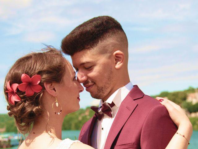 Le mariage de Julien et Aline à Montereau-faut-Yonne, Seine-et-Marne 21