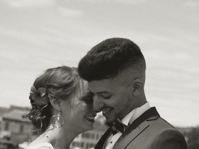 Le mariage de Julien et Aline à Montereau-faut-Yonne, Seine-et-Marne 23