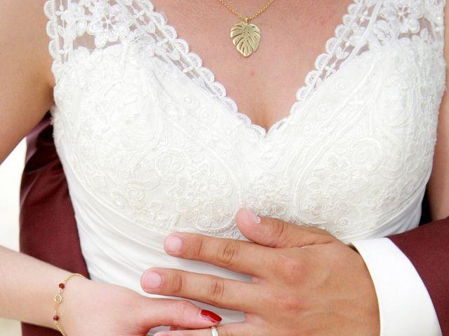 Le mariage de Julien et Aline à Montereau-faut-Yonne, Seine-et-Marne 25
