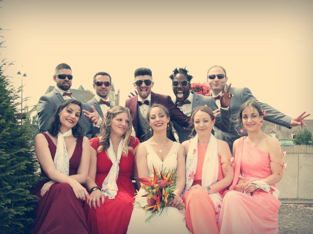 Le mariage de Julien et Aline à Montereau-faut-Yonne, Seine-et-Marne 29